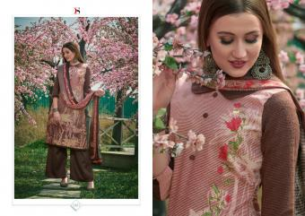 Deepsy Suits Gulnaz 1001-1008 Series