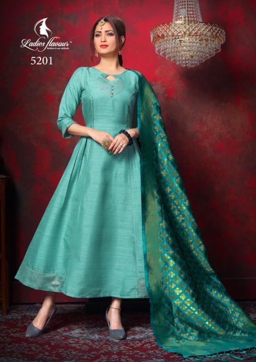 Ladies Flavour Manikarnika Vol-2 5201-5207 Series