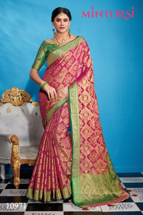 Varsiddhi Fashion Mintorsi 10971-10978 Series
