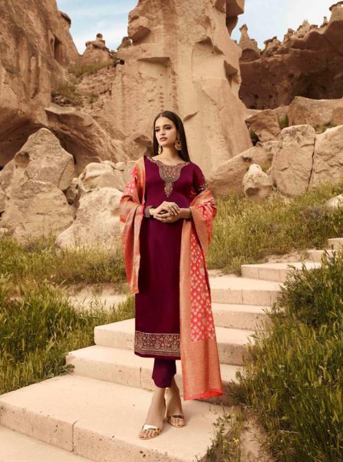 Glossy Simar Manya 15030-15035 Series