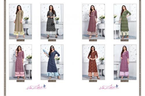 Sinzara Claire 4901-4908 Price - 5960