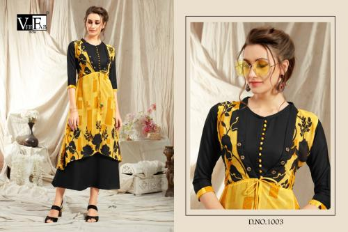 Vee Fab Impression 1003 Price - 649