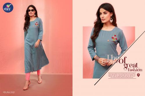 Vitara Fashion Steller 3102 Price - 599