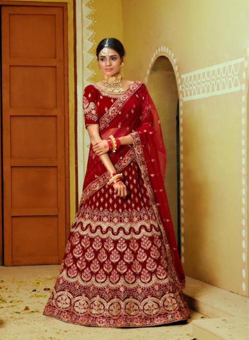 Kessi Fabrics Wedding Express 3438 Price - 5149