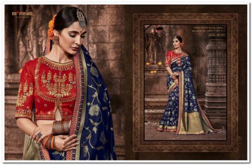 B'Fine Saree Lavya 273 Price - 3045