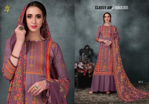 Lavli Fashion LF Vol-39 3801-3806 Series