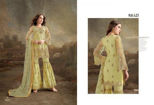 Rama Fashion Razi Taj 30031 Price - 2630