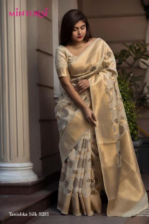Varsiddhi Fashion Mintorsi 9203  Price - 3000