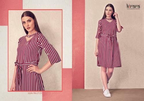 Kirara Fashionista 2123 Price - 525
