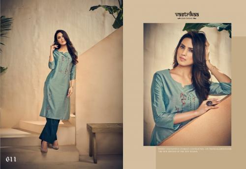 Vastrika Majesty 611 Price - 945