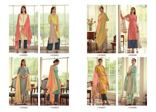 Deepsy Suits Fairy Tale 43001-43008