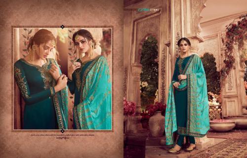 Meera Trendz Zisa 11273 Price - 1695
