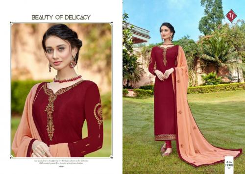 Tanishk Fashion Royal Silk 12901 Price - 795