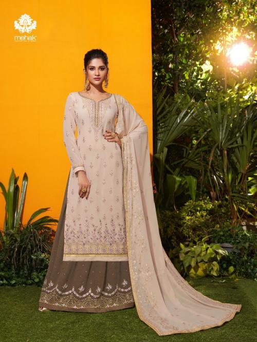 Mehak Fashion Neelkamal 31001-31006 Series
