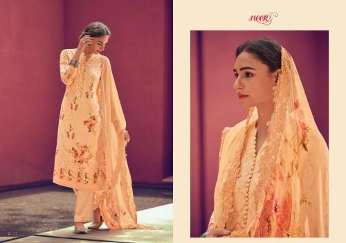 Kimora Fashion Heer Nazakat P 11-P 16 Series