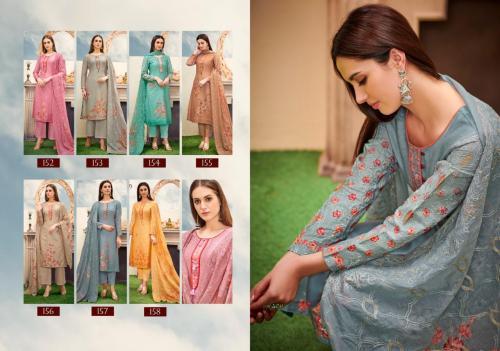 Karma Trendz Qaynat 152-158 Price - 10465
