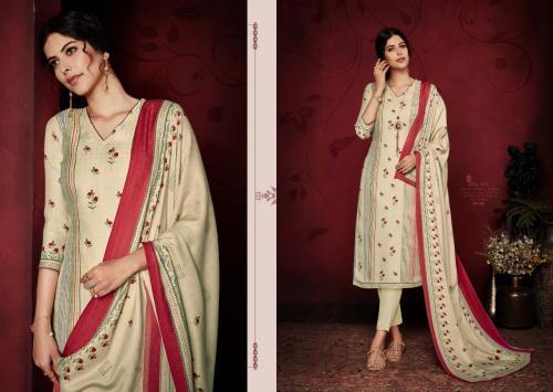 Sargam Prints Kashish 147-001 Price - 565