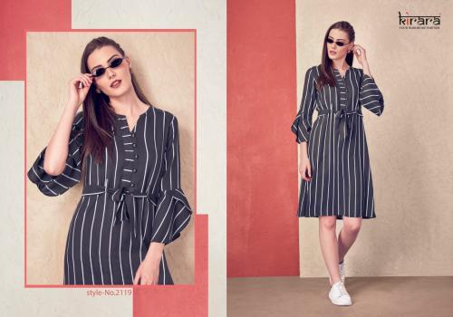Kirara Fashionista 2119 Price - 525