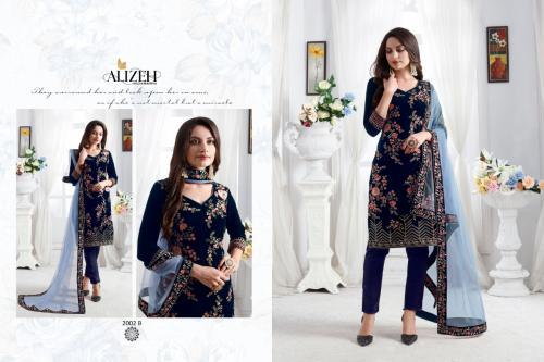 Alizeh Zaida 2002 B Price - 1995