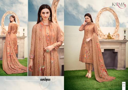Karma Trendz Qaynat 155 Price - 1495