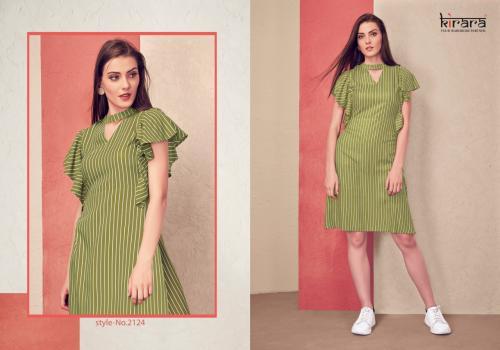 Kirara Fashionista 2124 Price - 525
