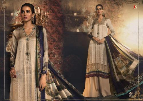 Deepsy Suits Mariya B Silk 295 Price - 975