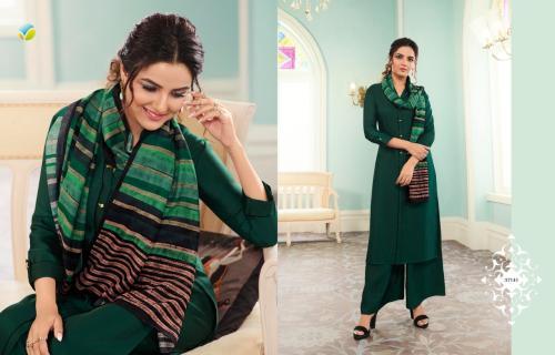 Vinay Fashion Tumbaa Runway Plus wholesale Kurti catalog