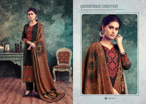 Levisha Pakiza 4413-4420 Series