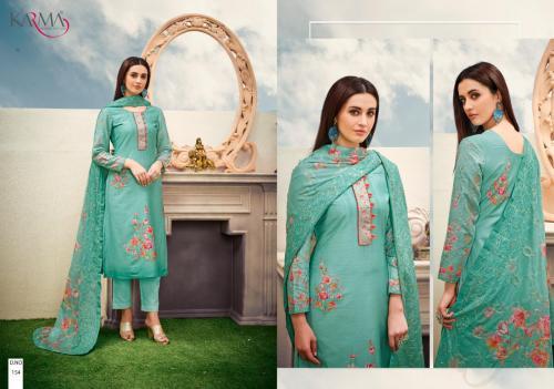 Karma Trendz Qaynat 154 Price - 1495