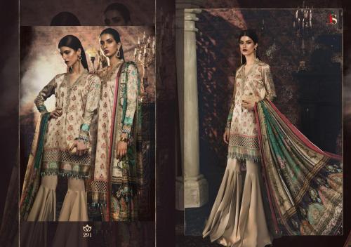Deepsy Suits Mariya B Silk 291 Price - 975
