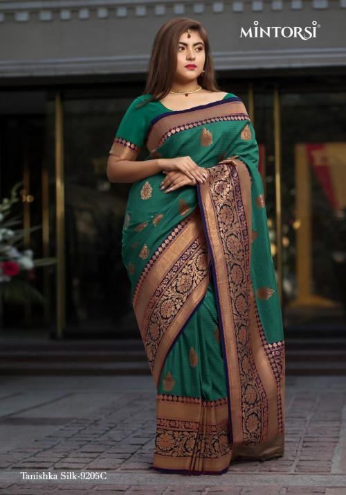 Varsiddhi Fashion Mintorsi 9205 C Price - 3000