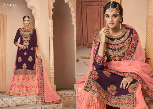 Amyra Designer Gulnaaz 2001-2005 Series