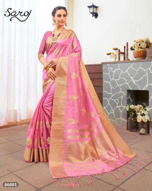 Saroj Saree Amaira 66003 Price - 1245