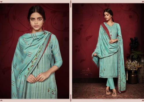 Sargam Prints Kashish 147-002 Price - 565