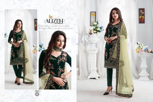 Alizeh Zaida 2002 C Price - 1995