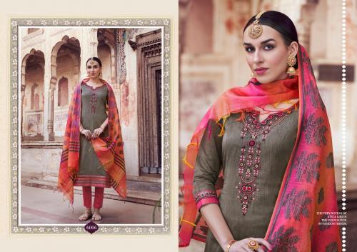 Kessi Fabrics Aabhushan 6006 Price - 1099
