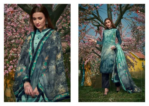 Deepsy Suits Gulnaz 1002 Price - 585