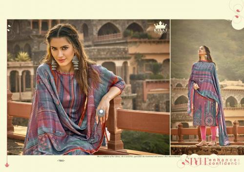 Kalki Fashion Neemrana wholesale Salwar Kameez catalog