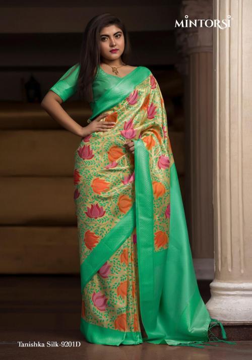 Varsiddhi Fashions Mintorsi 9201 D Price - 3000