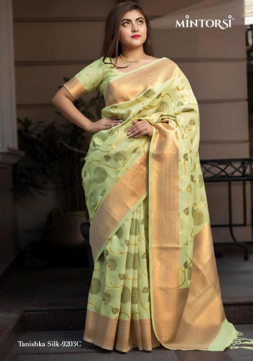 Varsiddhi Fashion Mintorsi 9203 C Price - 3000