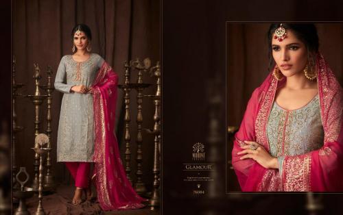 Mohini Fashion Glamour 76004 Price - 2095