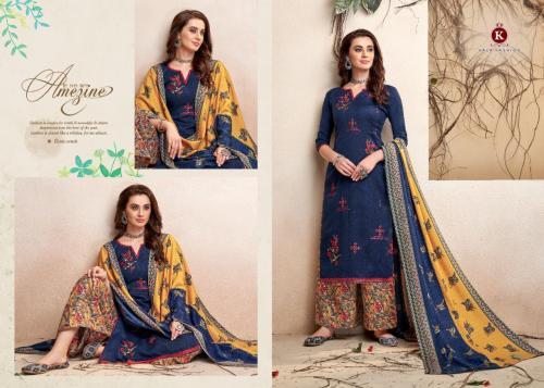 Kala Fashion Ishqbaaz Winter Collection 1006 Price - 741