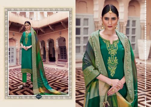 Kessi Fabrics Aabhushan 6010 Price - 1099