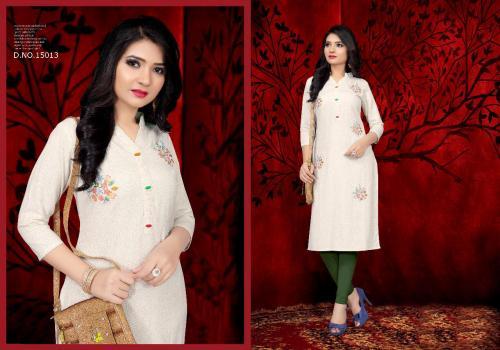 Riya Designer Western Vol-1 15013-15018 Series