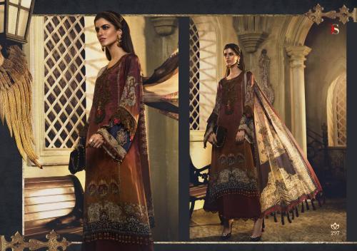 Deepsy Suits Mariya B Silk 296 Price - 975