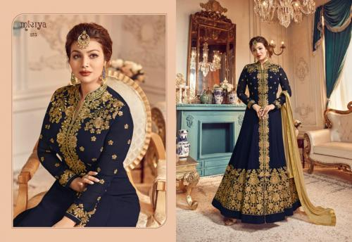 Aarav Trendz Miraya Vol-8 275 Colors