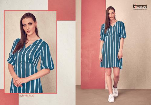 Kirara Fashionista 2120 Price - 525