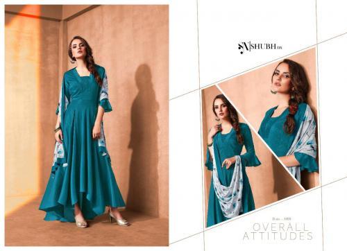 Shubh NX Ahana 1005 Price - 835