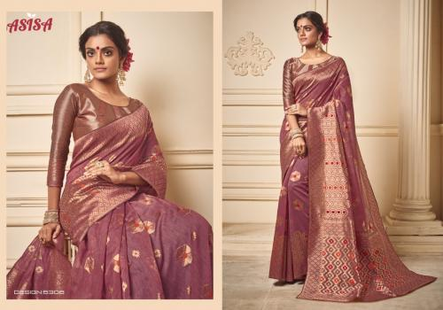 Asisa Saree Poorvi 5306 Price - 1415