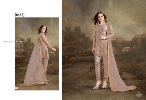 Rama Fashion Razi Taj 30029 Price - 2270
